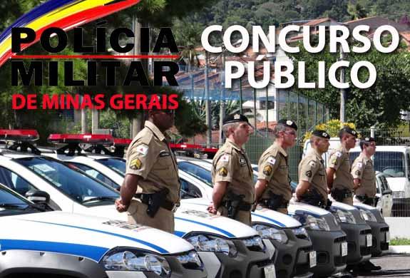 Consiga um Emprego na Polícia Militar