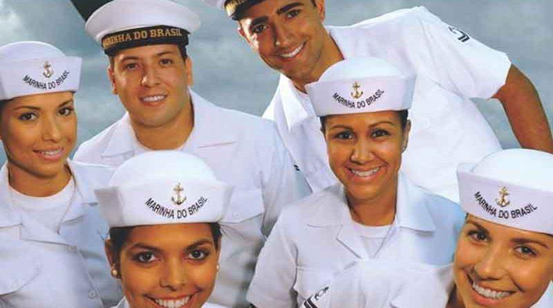 Vaga de Trabalho na Marinha do Brasil - 5o Distrito Naval