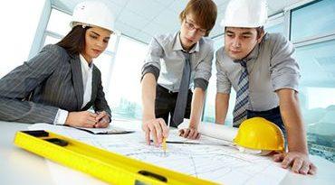 Estágio no Departamento de Arquitetura e Engenharia