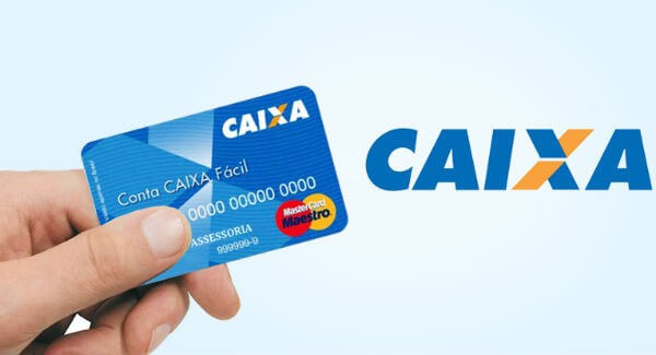 Cartão de Crédito Caixa Econômica Federal - Solicitar!