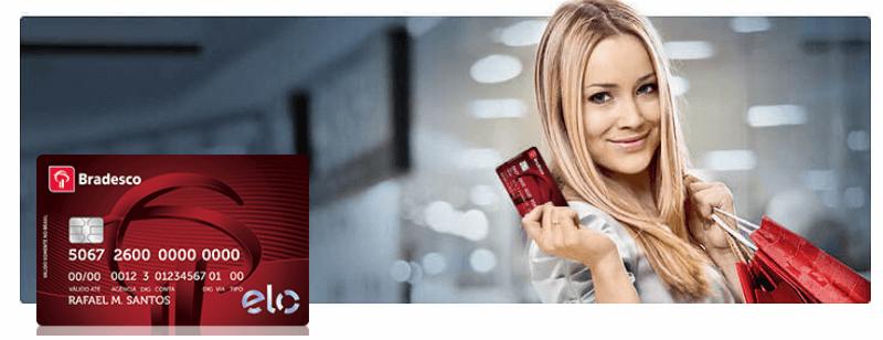 Cartão de Crédito do Bradesco – Solicite Já!