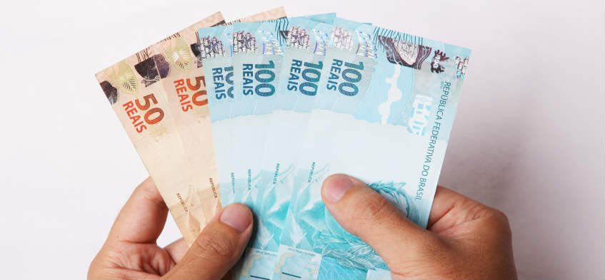 Empréstimo com a Olé Consignado