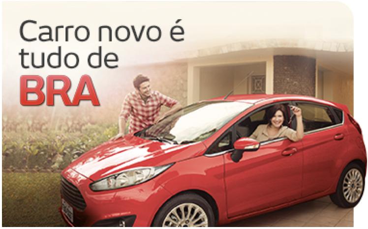 Financiamento de carro Bradesco - Saiba mais
