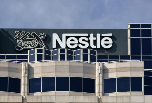 empregos temporários na Nestlé