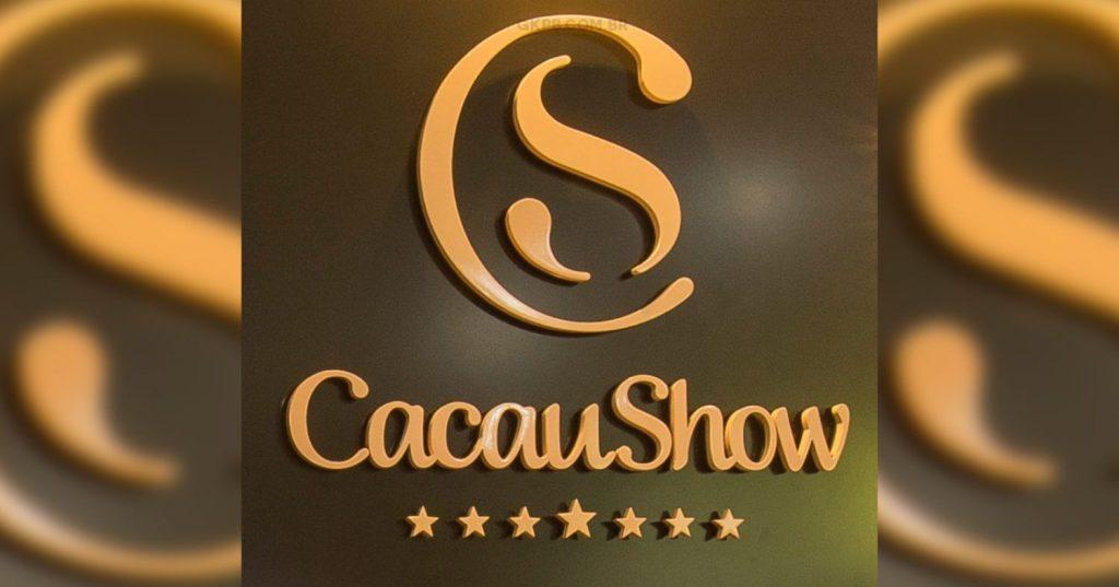 Jovem Aprendiz Cacau Show 2018 – vagas na Páscoa