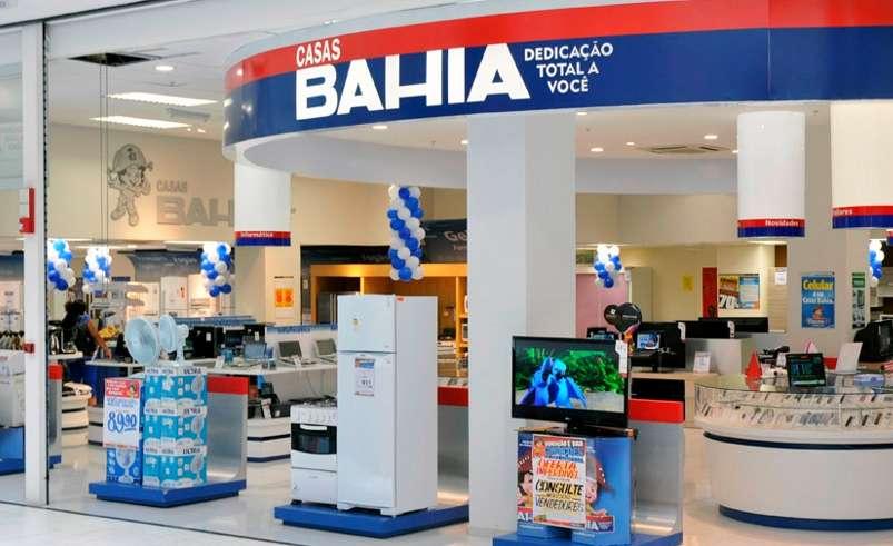 Jovem Aprendiz nas Casas Bahia
