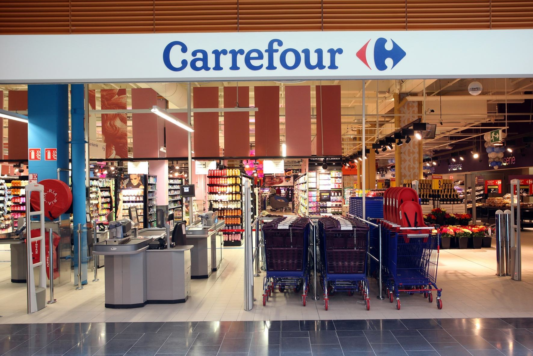 Jovem Aprendiz no Carrefour