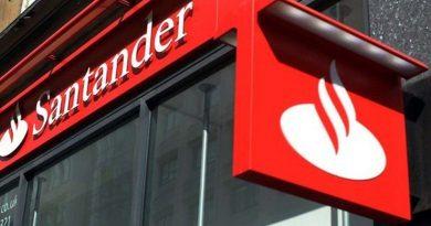 Jovem Aprendiz no Santander
