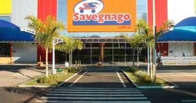 Jovem Aprendiz no Savegnago