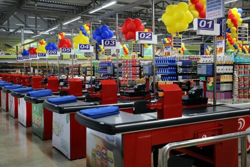 Jovem Aprendiz nos Supermercados BH