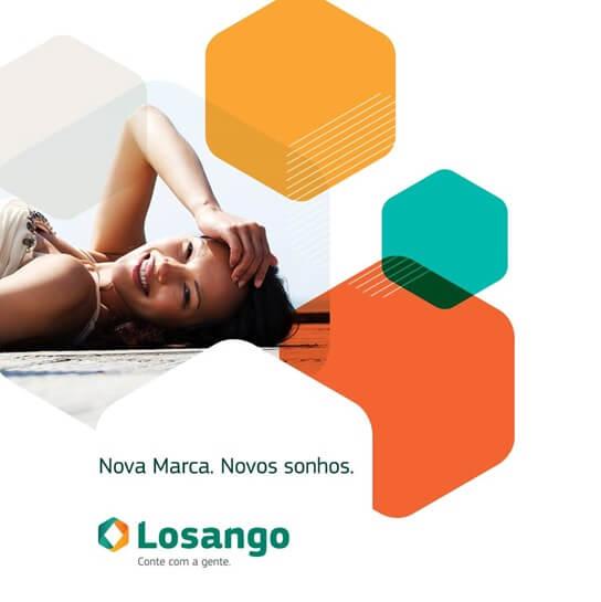 Empréstimo Online na Losango