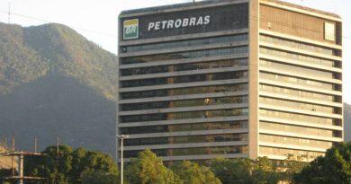 Concurso Público da Petrobras