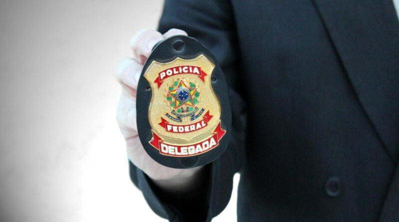 Concurso Público da Polícia Federal