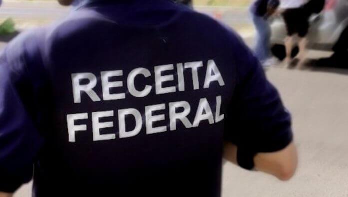 Concurso Público da Receita Federal