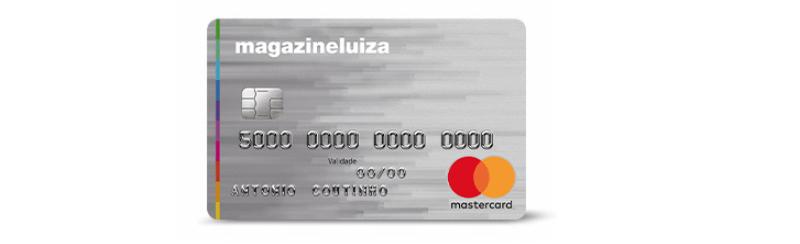 Cartão Luiza - Saiba mais!