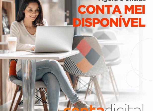 Conta MEI no Banco Inter gratuita: abrir online