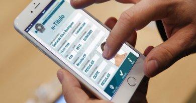 e-Titulo: consultar o título de eleitor online