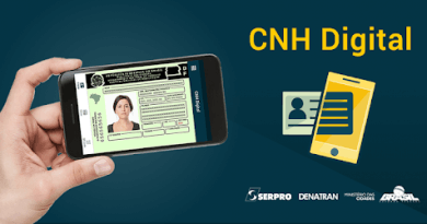 Como Cadastrar a CNH Digital – e os benefícios