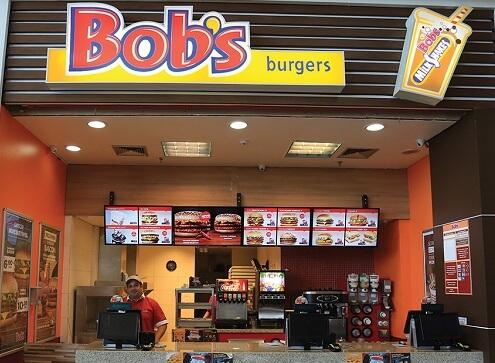 Cadastro de Currículo para as Vagas de Emprego no Bob's