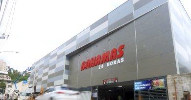 Supermercado Bahamas - envio de currículo para vagas de emprego