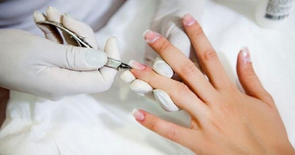 Curso Gratuito de Manicure no Senac – faça inscrição