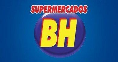 Supermercado BH - Vagas Abertas - Cadastre o Currículo