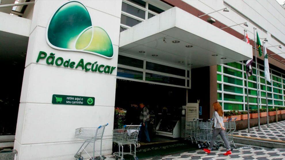 Supermercado Pão de Açúcar - vagas de emprego