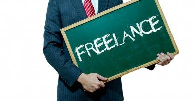 Trabalhe como freelancer 3x na semana e ganhe mais que 1 salário mínimo