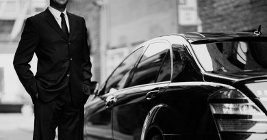 Como se tornar um motorista particular e preencher as vagas abertas?