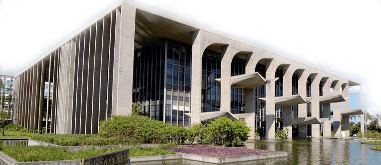 Processo Seletivo para vagas de Estágio no Ministério da Justiça