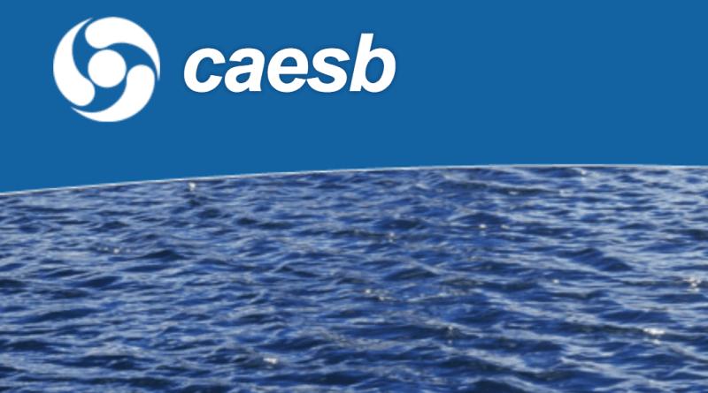 Inscrição online para as vagas de estágio na Caesb