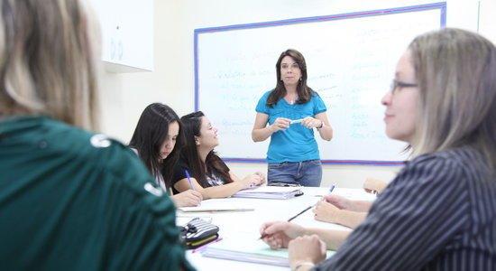 Encontre vagas para coordenador pedagógico escolar na internet