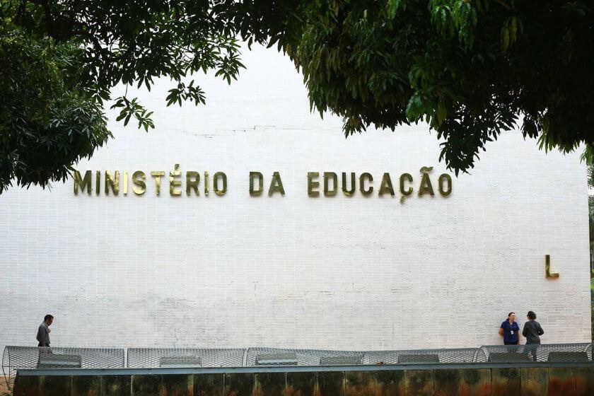 Vagas de Estágio – saiba como trabalhar no Ministério da Educação