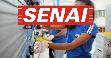 Vagas de estágio no Senai - Como cadastrar o currículo para a vaga