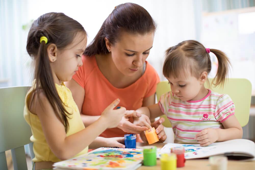 Vaga para monitor em escola infantil – conheça o trabalho e saiba enviar o currículo