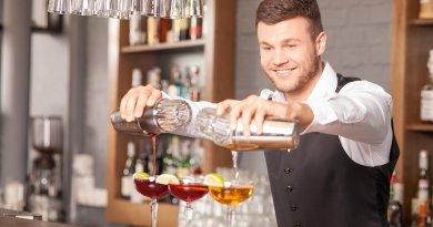 3 dicas para preencher uma vaga de bartender ou barman