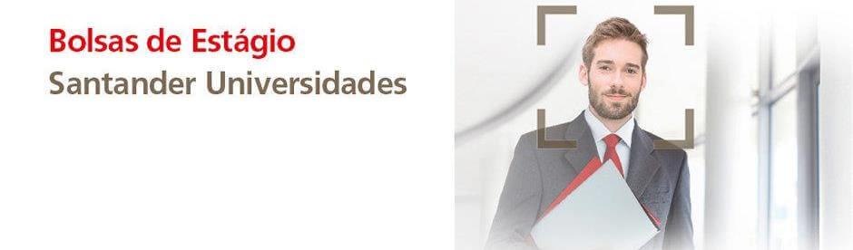 Vagas de estágio no Santander - Como cadastrar o currículo para a vaga