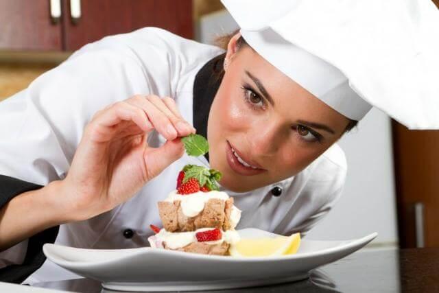 Vaga de cozinheira em Restaurante – saiba como encontrar a sua!