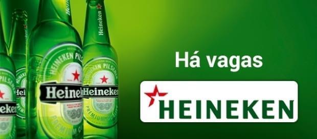 Vagas de emprego na Heineken - Cadastro de currículo online
