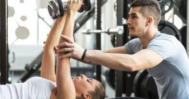 Oportunidade de emprego para personal trainer recém formado