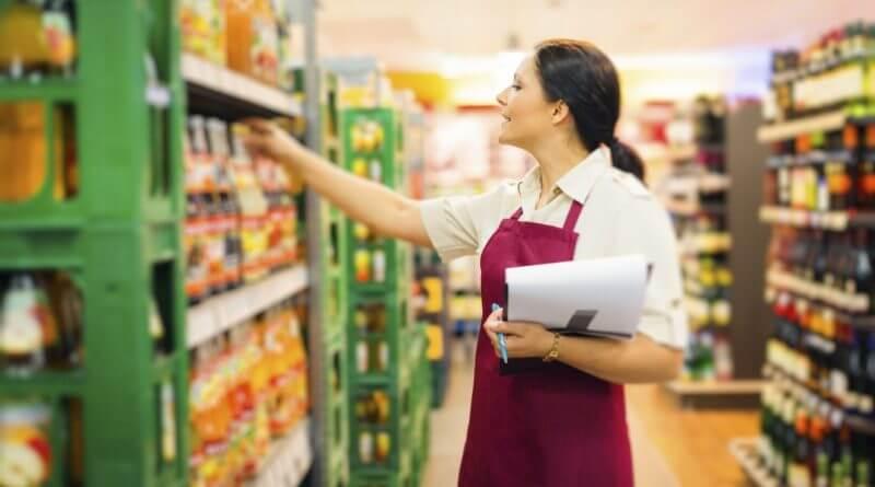 Repositor no Walmart – salário e vagas abertas!