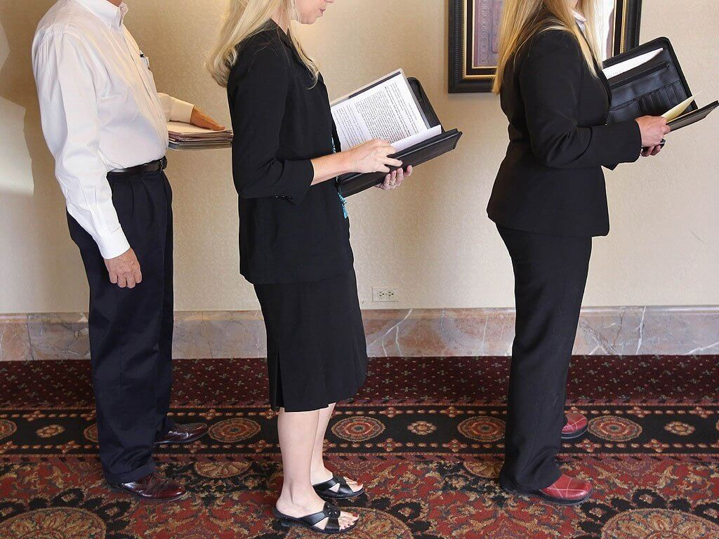 3 diferenciais para escolher um novo trabalho após os 50 anos