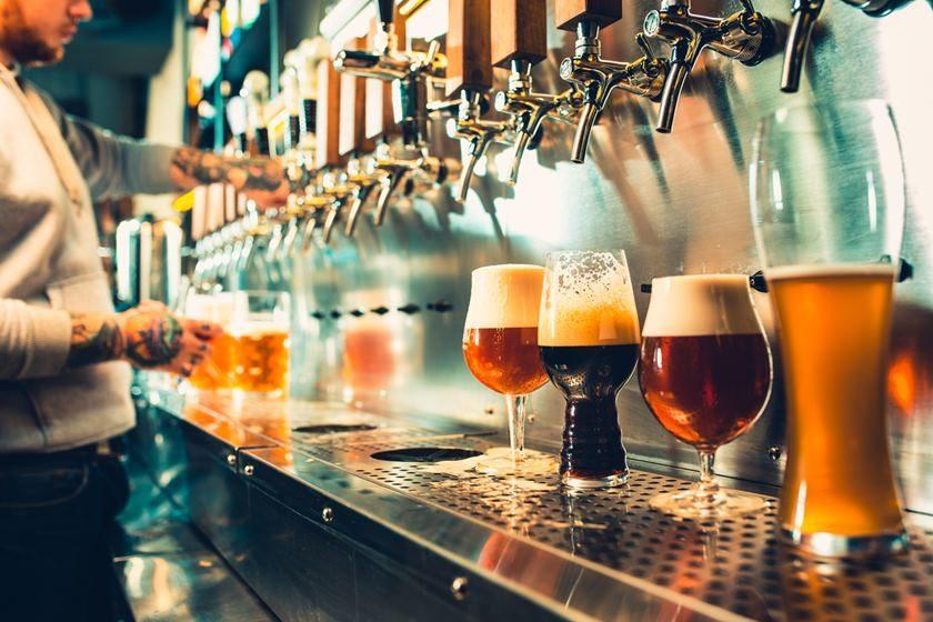 A cada 2 dias, uma nova cervejaria abre portas no país – curso de cerveja gratuito!