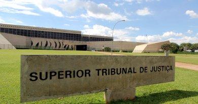 Concurso do STJ (Superior Tribunal de Justiça) – descubra como se inscrever no site