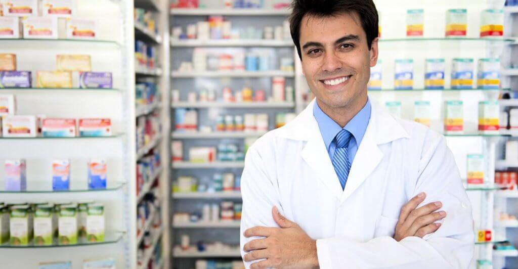 Descubra como fica o mercado de trabalho de farmacêuticos em 2019