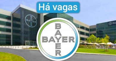 Emprego na Bayer - saiba como ter um plano de carreira