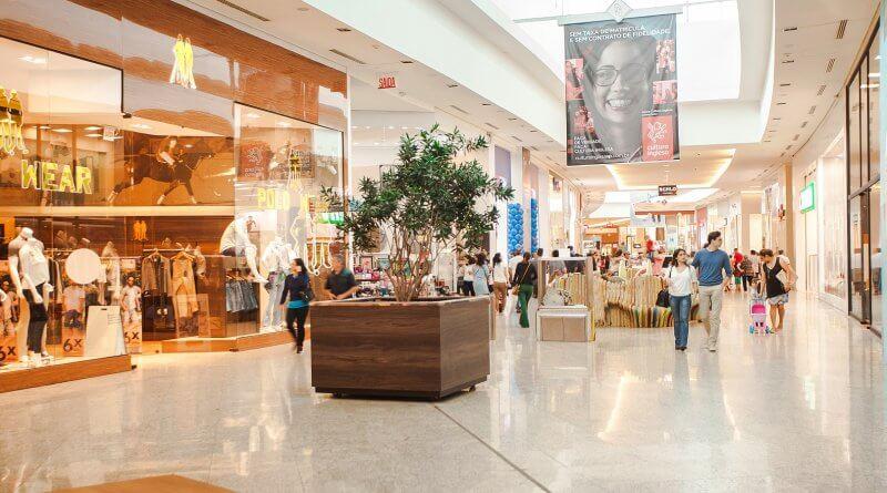 Empregos em Shoppings - descubra como se candidatar para as vagas