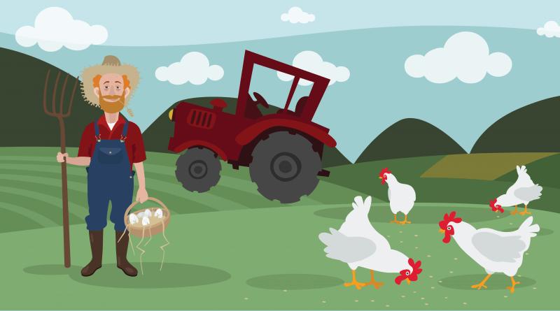 Inscreva-se no curso gratuito online do Senar: empreendedorismo no agronegócio
