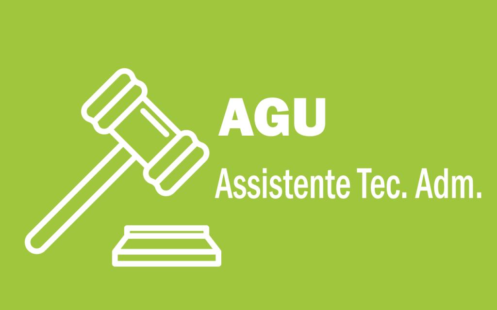 Concurso AGU – confira dicas importantes e saiba onde é feito o cadastro!