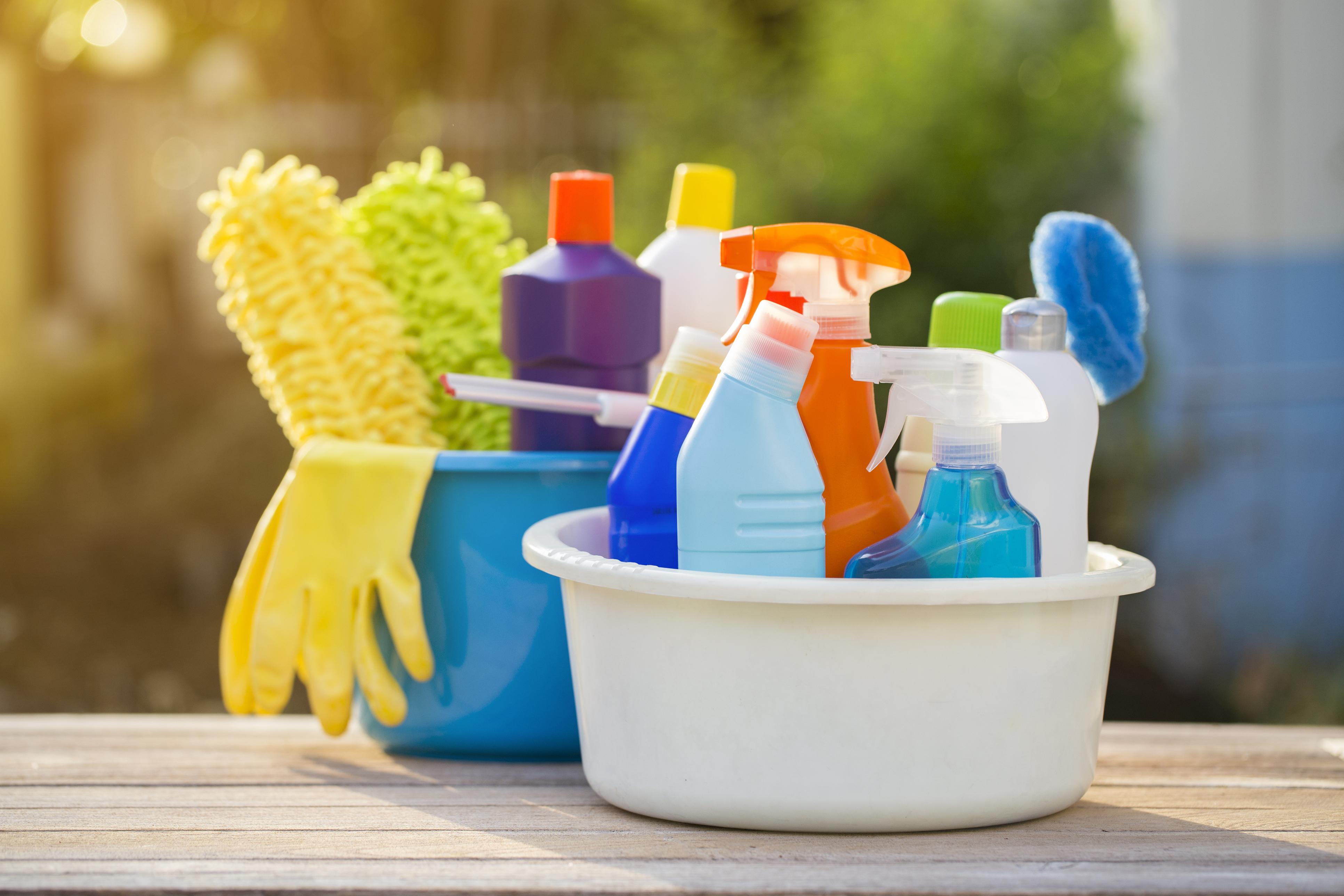 Como montar um currículo de empregada doméstica?